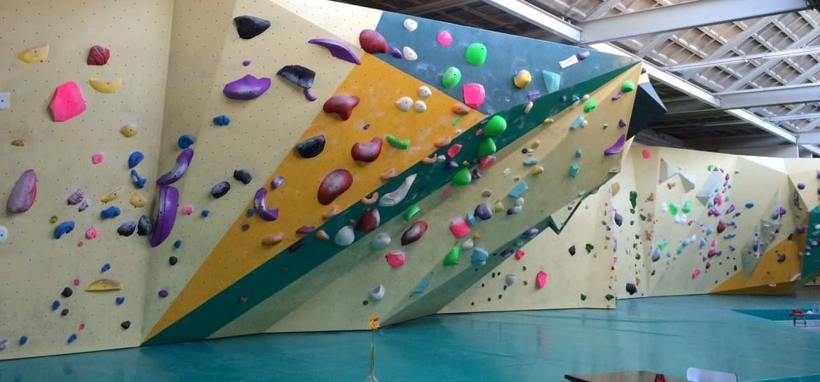 studentenklimvereniging klimmen rotterdam studenten klimmen